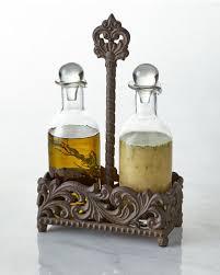 $110.50 Oil & Vinegar Set