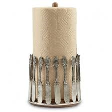 Paper Towel Holder Circa collection with 1 products
