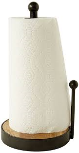 Creative Co-op   Paper Towel Holder $34.50