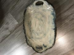 Platter Rec Open Hndl Opal Gray collection with 1 products