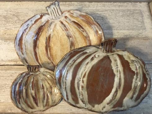 Pumpkin Platter - Large  collection with 1 products