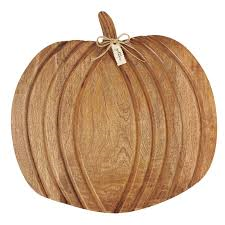Pumpkin Cheese Board collection with 1 products