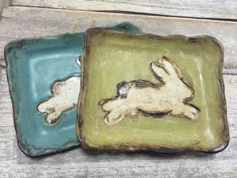Tray Peter Rabbit - Blue collection with 1 products