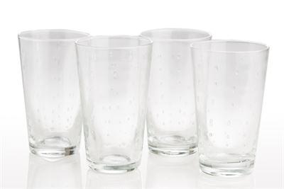 Highball Glass Raindrop Clear collection with 1 products