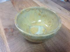 Good Earth Pottery  Maize Nesting Bowl Xsm $30.00