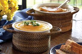 Dish Soup/Souffle w/Handles collection with 1 products
