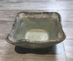 $75.00 Bowl Sq Deep Peaceful Waters /Lapis