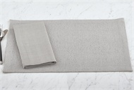 Split P   Placemat - Elements Sterling $7.00