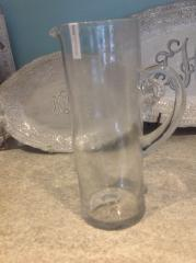 Trade Associates Group  Bubble Glass Pitcher Tall $46.50