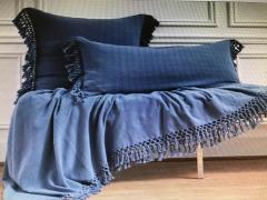 $105.00 BED THROW STORM
