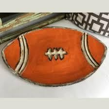$92.50 Platter Football Tennessee