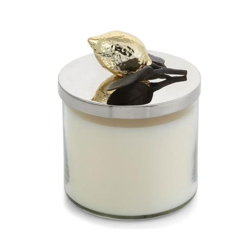 $60.00 Lemonwood Candle