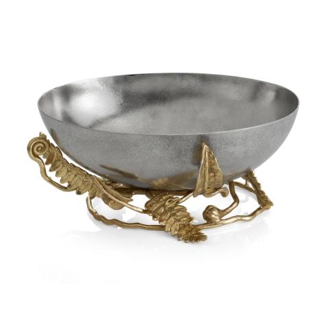 $225.00 Enchanted Garden Bowl Medium