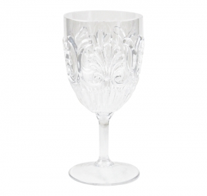 Fleur Wine Glasses collection with 1 products