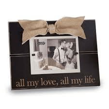 Mudpie   All My Love Frame  $39.95