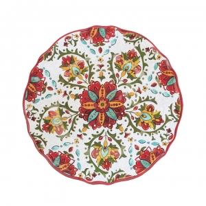 Le Cadeaux   Allegra Red 11