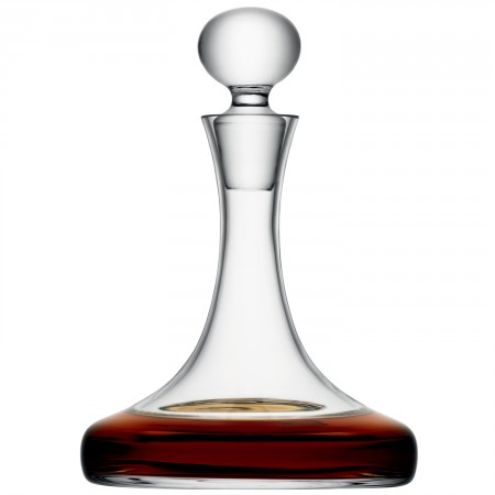 Ships Decanter  collection with 1 products