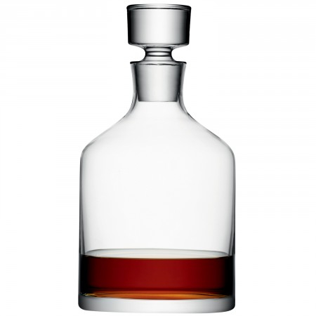 LSA International   BORIS Spirits Decanter  $125.00