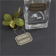 Decanter Tag - Bourbon collection with 1 products
