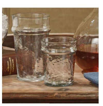 Classic Beverage Glass  collection with 1 products