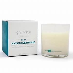 $33.00 Bob\'s Flower Shoppe Large Candle