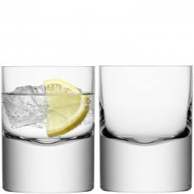 LSA International   BORIS - Tumblers Set of 2 Glasses  $52.00