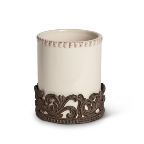 Acanthus Utensil Holder collection with 1 products