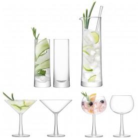 LSA International   Gin Cocktail Set $126.00