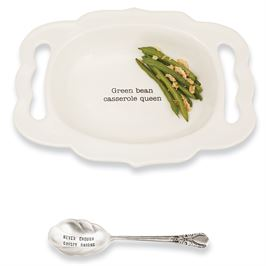 Green Bean Casserole Set collection with 1 products