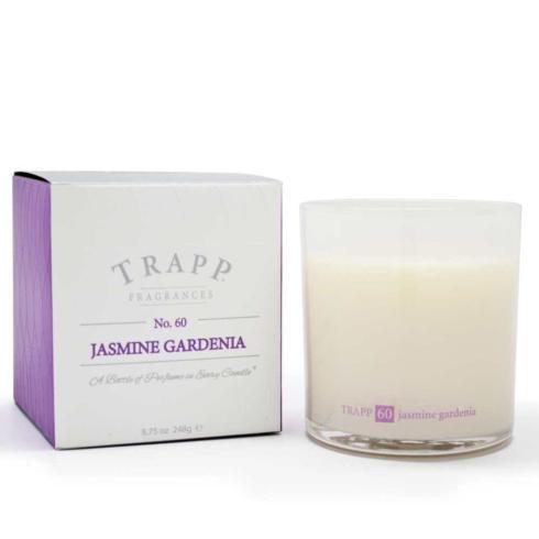 $33.00  Jasmine Gardenia Large Candle