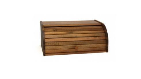 Wooden Bread Box  collection with 1 products