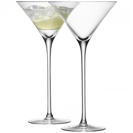 BAR Martini Glass Set 2  collection with 1 products