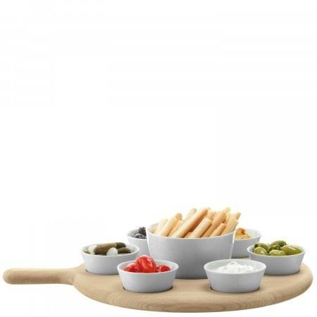 PADDLE - Serving Set Oak Paddle  collection with 1 products