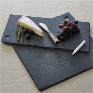 Slate Rectangular Tray  collection with 1 products