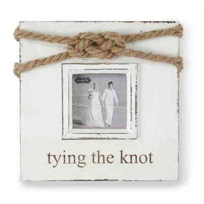 $24.95 Tying the Knot Frame