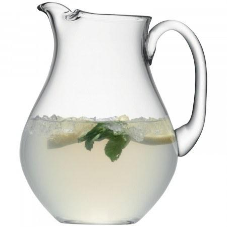 Icelip  Water Pitcher (89 fl oz)  collection with 1 products