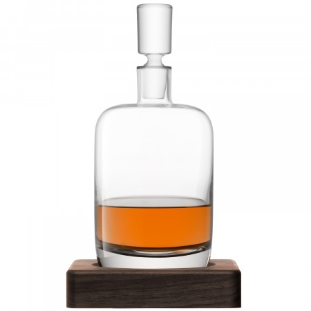 LSA International   Whiskey Decanter  $120.00