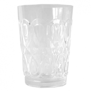 $7.95 Casablanca Water Glasses