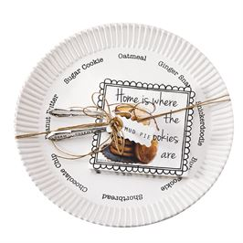Mudpie   Cookie Platter Set  $32.95