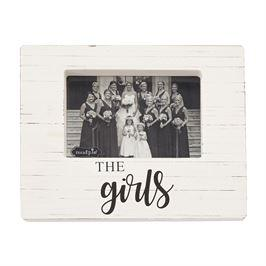 Mudpie   The Girls Frame  $19.95