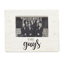 Mudpie   The Guys Frame  $19.95