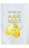 Main Squeeze Dish Towel  collection with 1 products