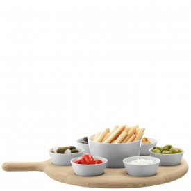Tapas Paddle Set  collection with 1 products