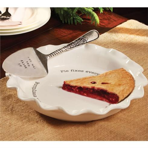 Circa Pie Set  collection with 1 products