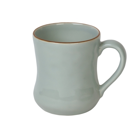 Skyros Designs   Cantaria Sheer Blue Mugs  $31.00