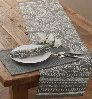 Samora Printed Table Runner  collection with 1 products