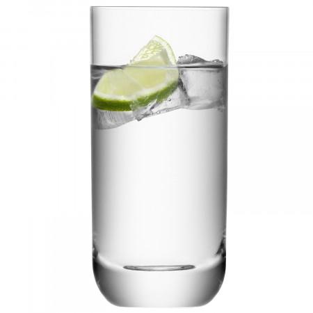 LSA International   UNA Water Glass Set of 2  $21.00