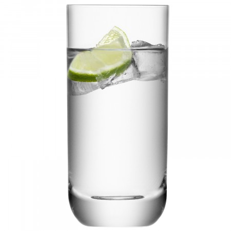 UNA Water Glass Set of 2  collection with 1 products
