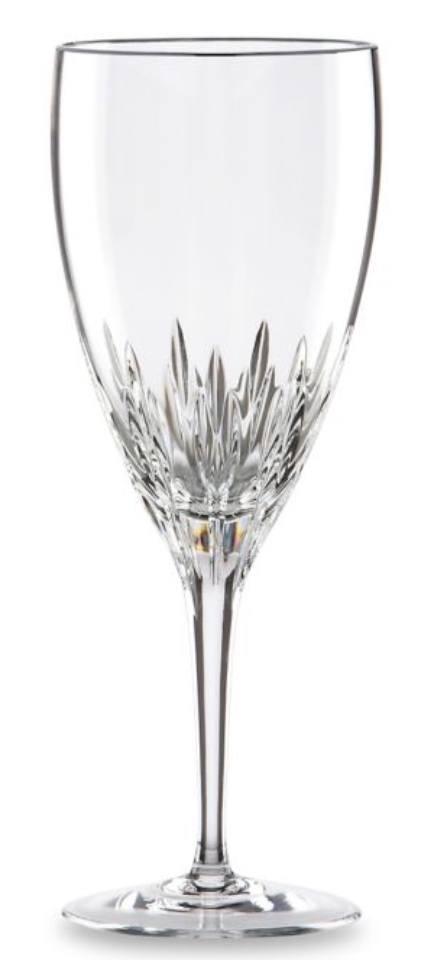 Lenox  Fine Stemware Firelight Platinum Ice Beverage $43.00