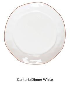 $38.00 Cantaria Dinner Plate